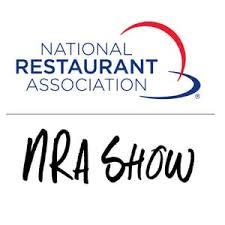 NRA SHOW-レストラン・ホテル・モーテルショー