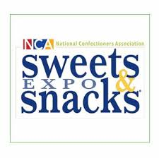 SWEETS & SNACK EXPO-全米菓子専門見本市
