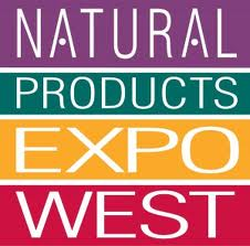 NATURAL PRODUCTS EXPO WEST-ナチュラルプロダクトエキスポウェス ト