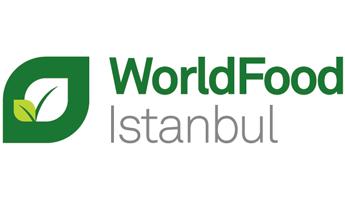 World Food ISTANBUL-第26回トルコ国際食品見本市