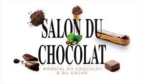 SALON DU CHOCOLAT ー サロン・ド・ショコラ